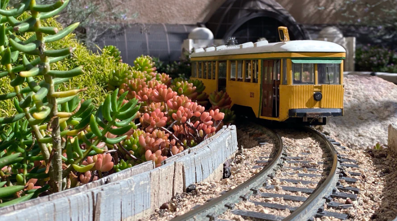 Tips for Model Railroading Within a Budget