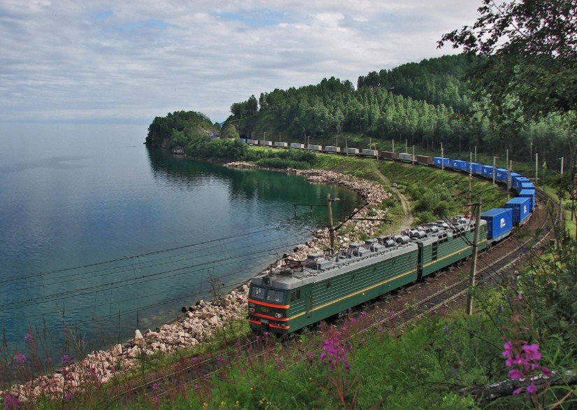 Trans-Siberian Railway: Interesting Facts About the World's Longest Railway Line