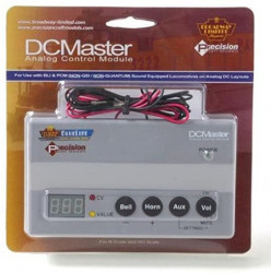 Broadway Limited Blue Line Master Analog Control Module